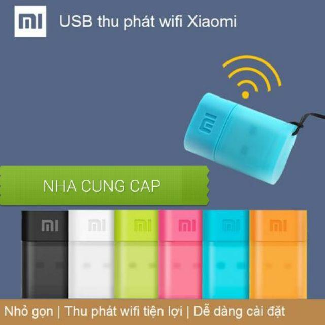 USB THU PHÁT WIFI XIAOMI - 3000311 , 510156127 , 322_510156127 , 130000 , USB-THU-PHAT-WIFI-XIAOMI-322_510156127 , shopee.vn , USB THU PHÁT WIFI XIAOMI