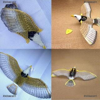 AYellowcat 1pcs Electric eagles can fly electronic toys birthday gifts for kids and childre