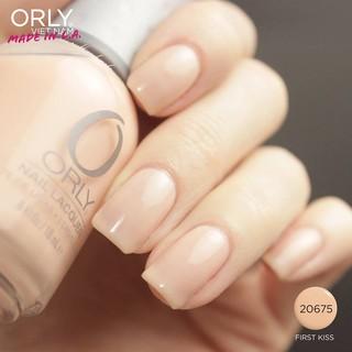 Sơn móng Orly 20675, nhập khẩu Mỹ, chính hãng, có phiếu công bố mỹ phẩm