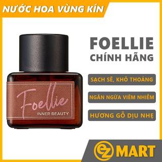 Nước Hoa Vùng Kín FREESHIP Nước hoa Foellie chính hãng 5ML EZMART