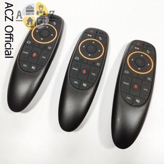[Mã ELFLASH5 giảm 20K đơn 50K] Chuột bay không dây điều khiển tìm kiếm bằng giọng nói G10S và G10 - BH 6 tháng