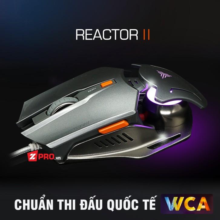Chuột TeamWoft Reactor 2 - 2832041 , 549086111 , 322_549086111 , 775000 , Chuot-TeamWoft-Reactor-2-322_549086111 , shopee.vn , Chuột TeamWoft Reactor 2