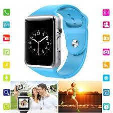 Đồng hồ thông minh Smart Watch GM08 gắn sim độc lập đủ màu giá tốt