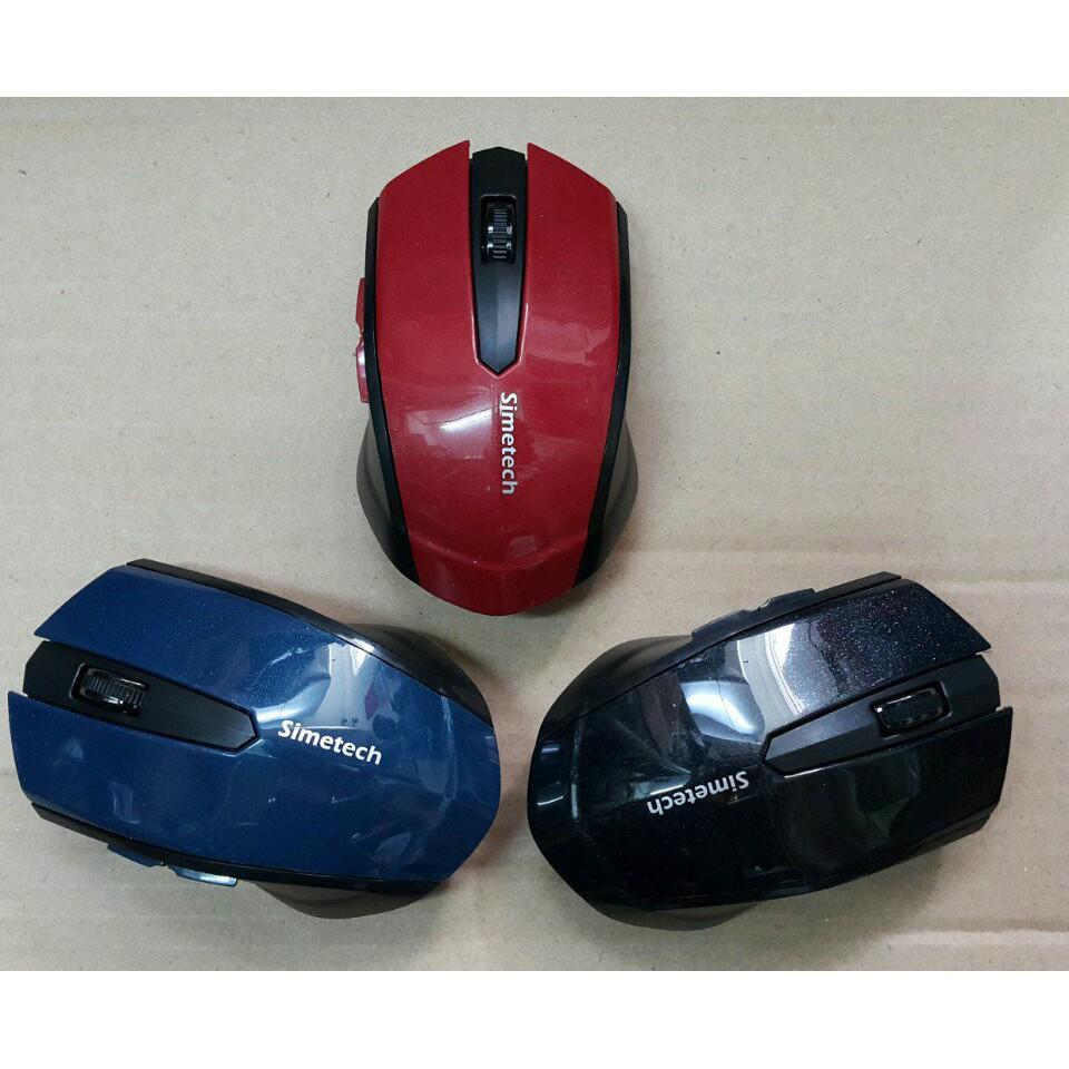 Mouse wireless Simetech S5300