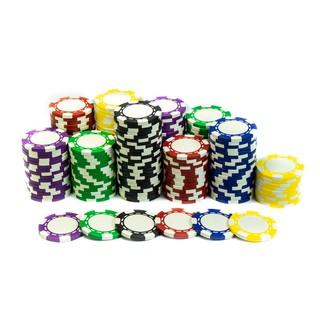 VPS Basic chip – Poker Chip set – Phỉnh Poker