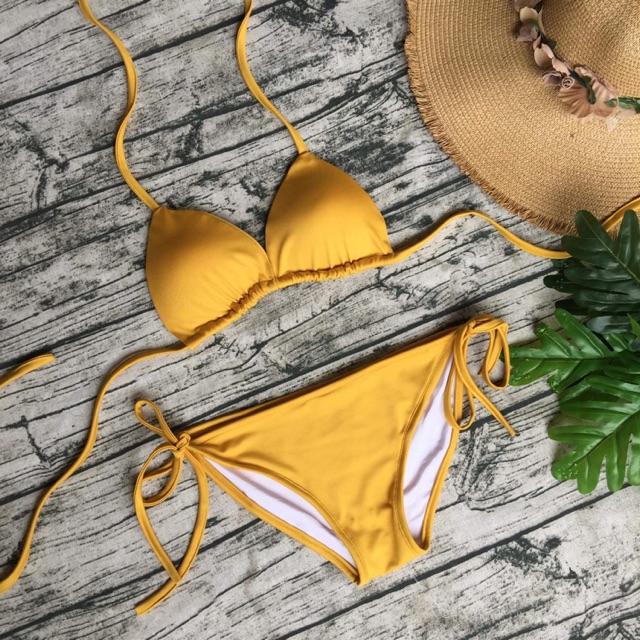 Bikini 2 mảnh basic