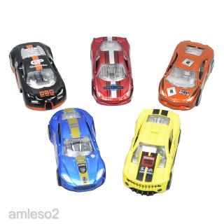 1/50 Alloy Racing Car Model Roadster Vehicle Child Toy Collectable Gifts