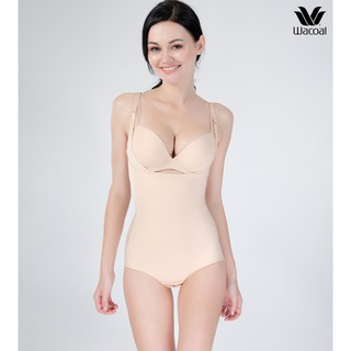 [Mã FAMALLT5 giảm 15% đơn 150k] Bodysuit Wacoal ILB7931 thumbnail