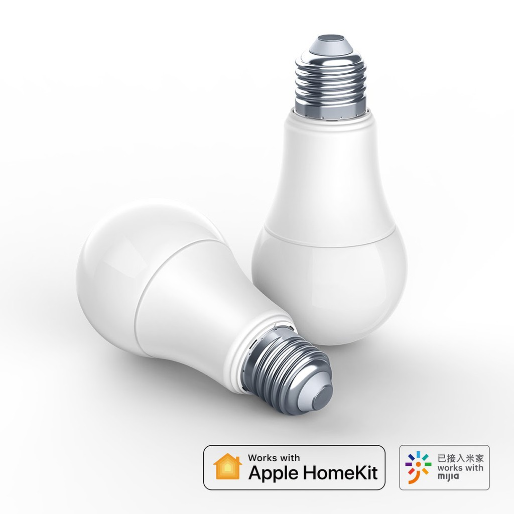 Bóng đèn LED thông minh Aqara ZNLDP12LM cần có cục trung tâm