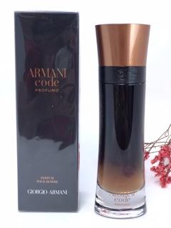 Nước hoa Giorgio Armani Code Profumo Parfum 30ml, 110ml