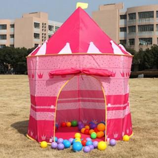 [FLASH – SALE ] Lều lâu đài công chúa frozen mẫu mới