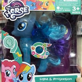 Đồ chơi trẻ em ngựa pony