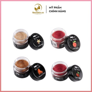 Tẩy tế bào chết cho môi Lip Scrub Beauty Treats 10.5g