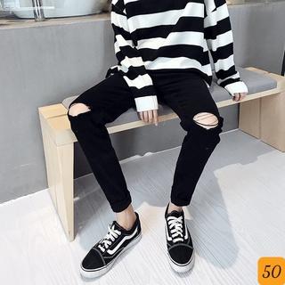 Quần jean nam cao cấp, chất liệu jean ( bò ) mềm mịn, from chuẩn, có nhiều mẫu đẹp đi kèm gutaha04