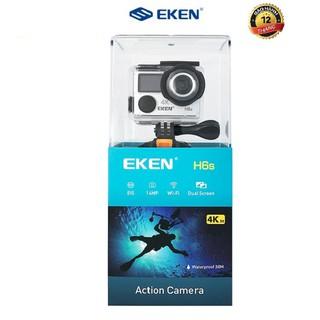 Camera hành trình Eken H6S - Bảo hành 12 tháng