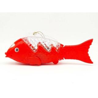 cá chép chạy bin đèn