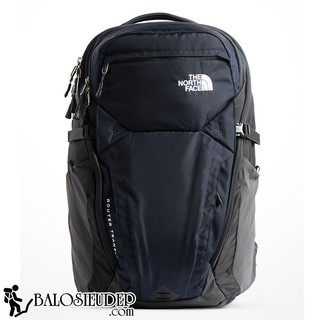 Balo laptop the north face router transit 2018