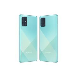 Hình ảnh Điện Thoại Samsung Galaxy A71 8GB/128GB - Hàng Chính Hãng-2