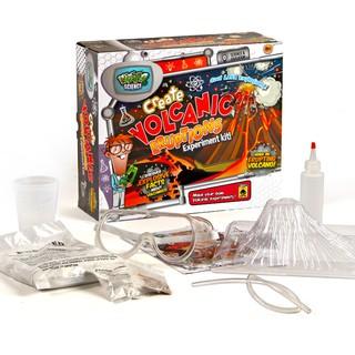 Bộ kit đồ chơi thí nghiệm khoa học – Núi lửa phun trào Create Volcanic Eruptions