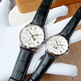 Đồng hồ cặp Nam - Nữ cao cao cấp ORIENT thumbnail