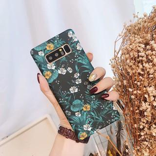Ốp lưng mặt nhám cho Samsung Galaxy Note 8