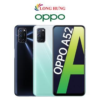 Điện thoại Oppo A52 (6GB/128GB) - Hàng chính hãng