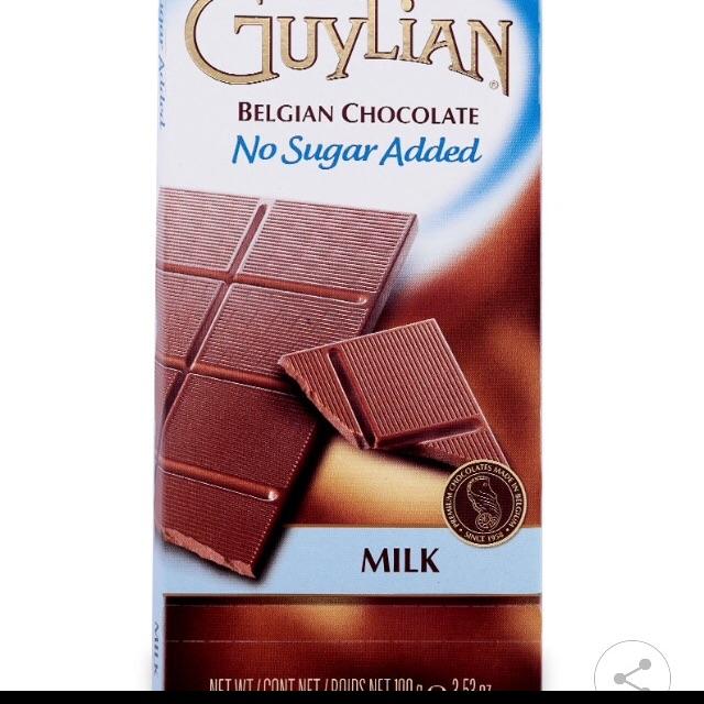 Sô Cô La Guylian Sữa Không Đường 100g - 2506691 , 743685978 , 322_743685978 , 130000 , So-Co-La-Guylian-Sua-Khong-Duong-100g-322_743685978 , shopee.vn , Sô Cô La Guylian Sữa Không Đường 100g