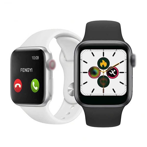 Smart Watch T500 Seri 5 Kết Nối Bluetooth - Kích Thước 44mm Chống nước 🎯FREESHIP🎯 [vthm9]