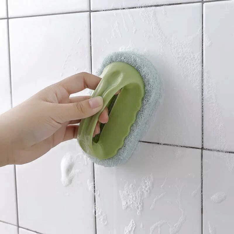 Dụng cụ cọ rửa, bếp, lavabo, bồn cầu_SQA140