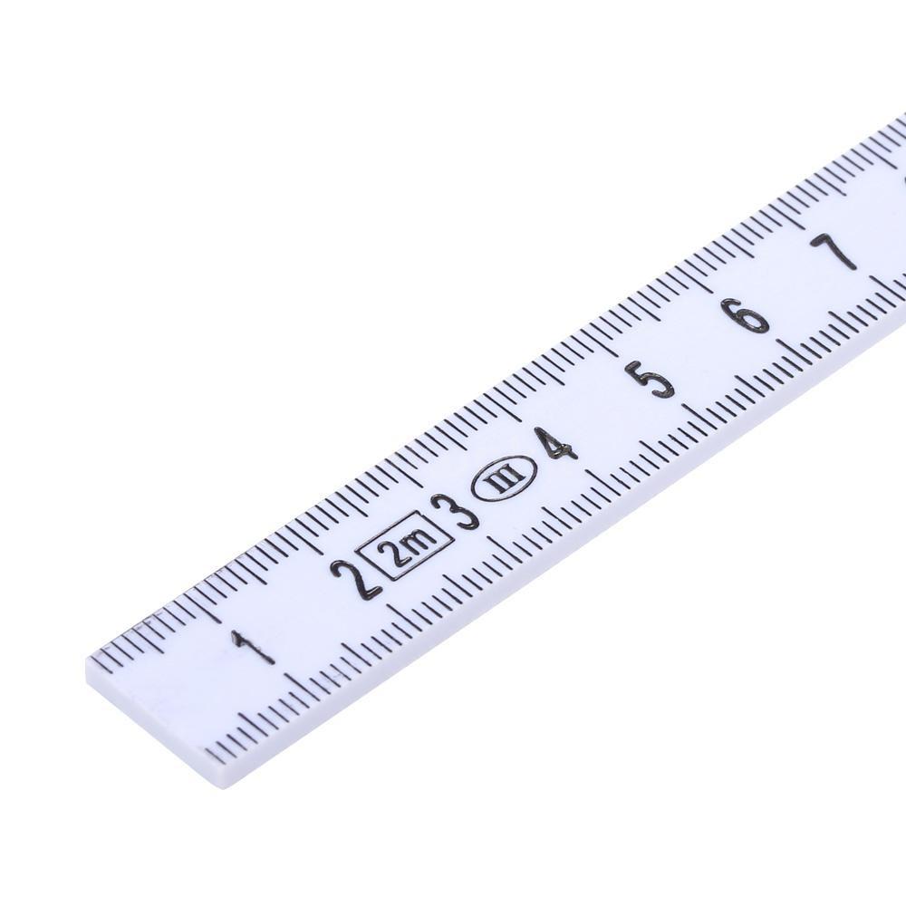 Thước đo làm nghề mộc gập gọn chuyên dụng