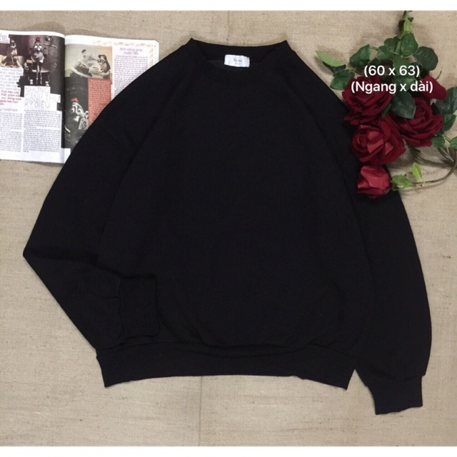 Áo sweater đen usa - 3005683 , 874945875 , 322_874945875 , 180000 , Ao-sweater-den-usa-322_874945875 , shopee.vn , Áo sweater đen usa