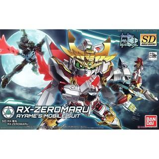 Mô hình lắp ráp Gundam RX-Zeromaru (SDBD)