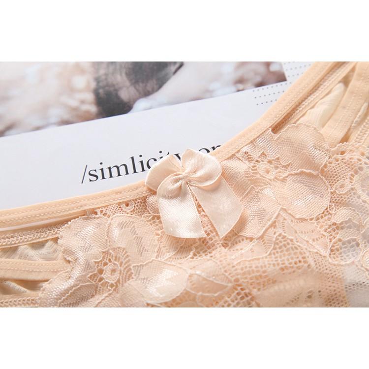 quần lót ren cao cấp C34, quần ren sexy, quần lót gợi cảm | SaleOff247