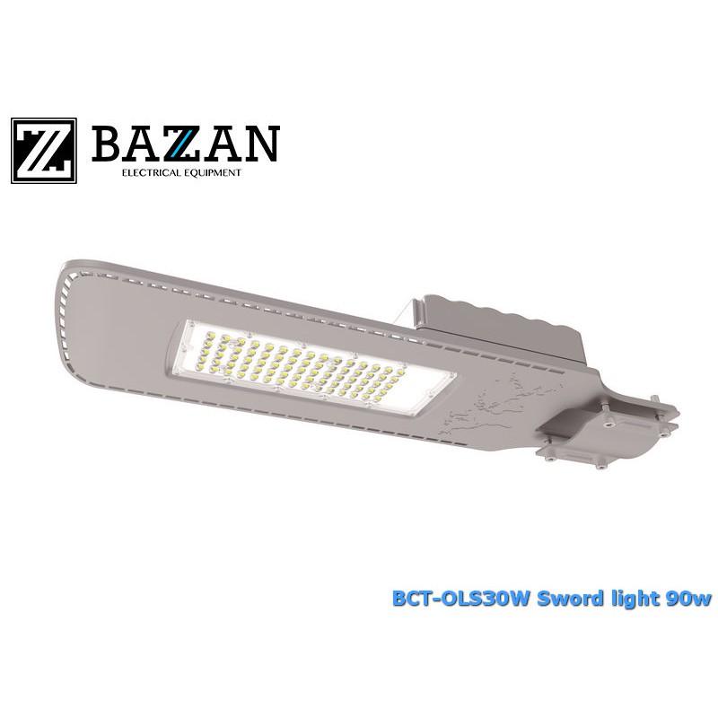 Đèn đường Sword light 90w tiết kiệm điện