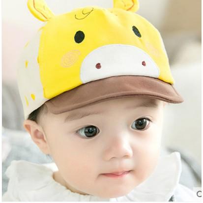 Mũ lưỡi trai cho bé vành có thể điều chỉnh lên xuống hình mặt lợn ủn ỉn - 3579016 , 1024476995 , 322_1024476995 , 135000 , Mu-luoi-trai-cho-be-vanh-co-the-dieu-chinh-len-xuong-hinh-mat-lon-un-in-322_1024476995 , shopee.vn , Mũ lưỡi trai cho bé vành có thể điều chỉnh lên xuống hình mặt lợn ủn ỉn