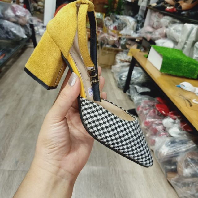 Xả giày dép lẻ size đơn 59k