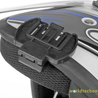 Kẹp Gắn Tai Nghe Vnetphone Cho Xe Máy V6 V4