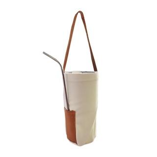 Túi Đựng Bình Nước XinhStore Mẫu Trơn thumbnail