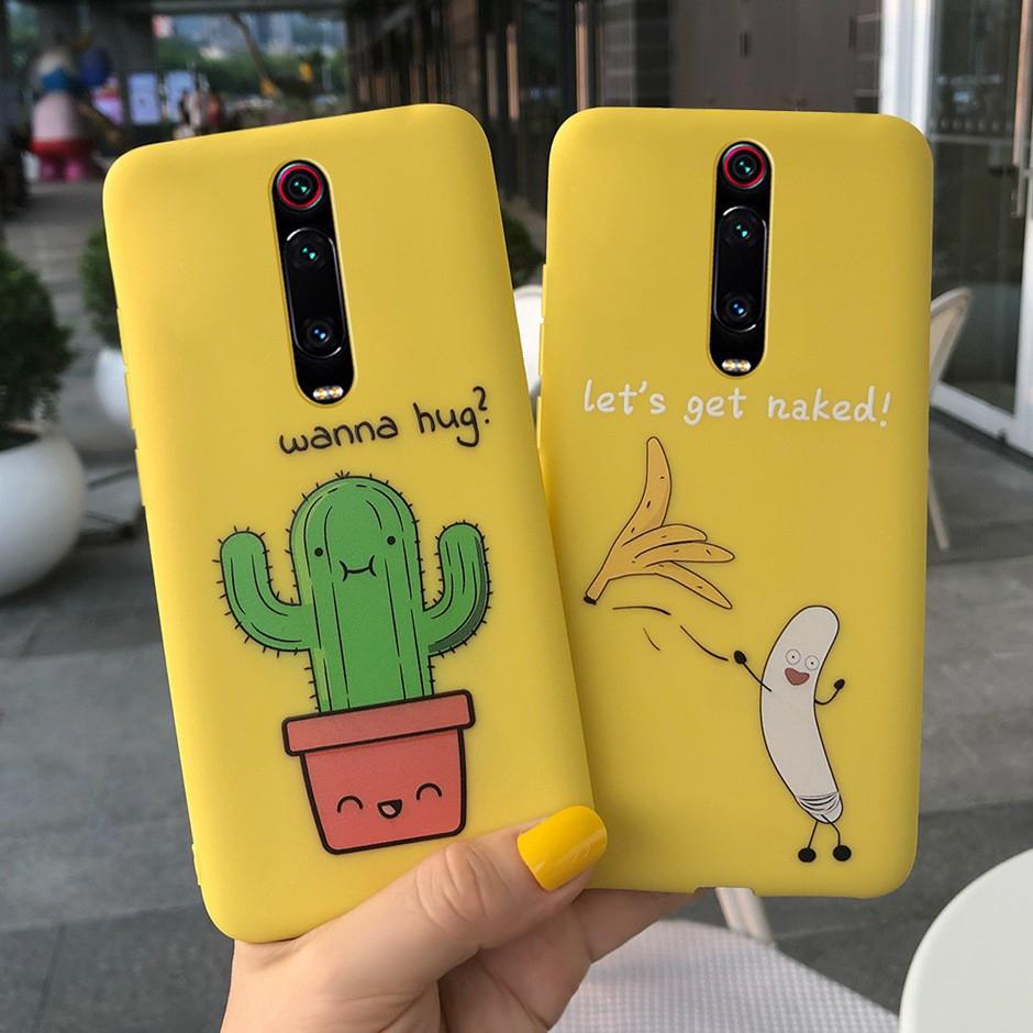 Ốp điện thoại mềm màu kẹo cho XIAOMI MI 9T / MI 9T Pro K20 Pro