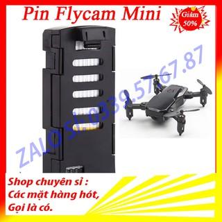 Pin flycam mini drone hdrc d2 - drone g1