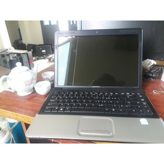 laptop hp cq40