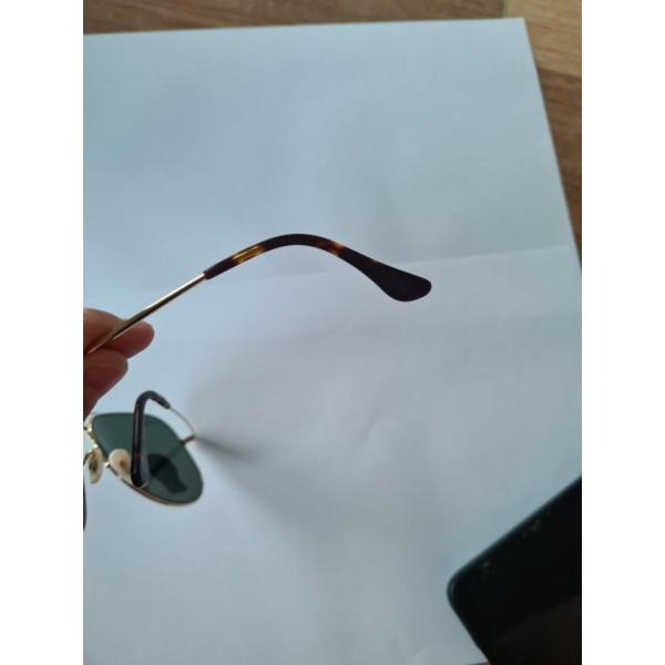 kính mát rayban kim cương của USA mã 8028