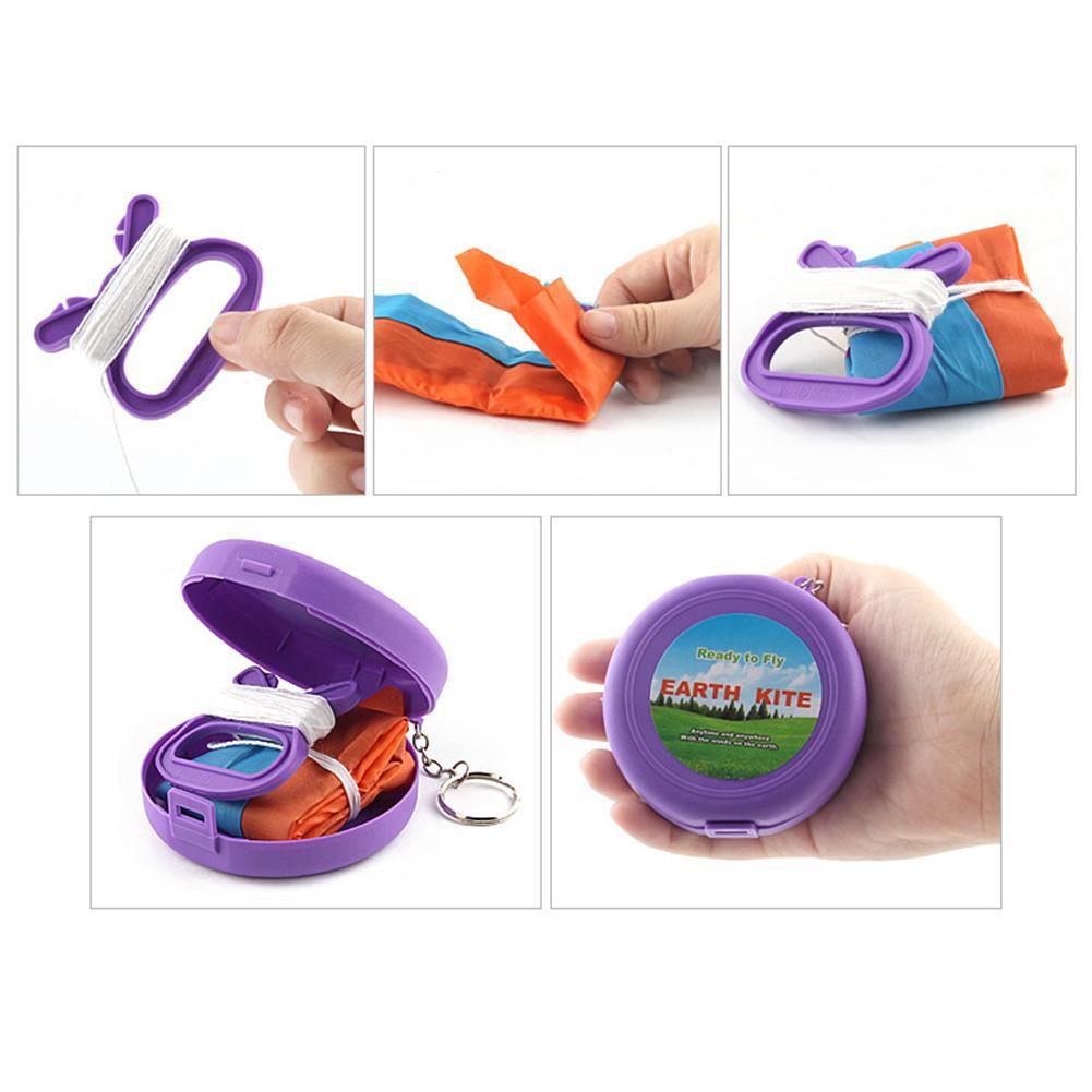 Diều gấp đồ chơi cho bé