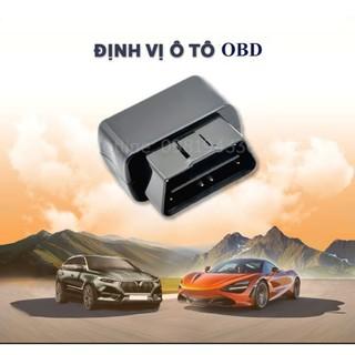 Định vị ô tô định vị chuyên dụng cho ô tô OBD