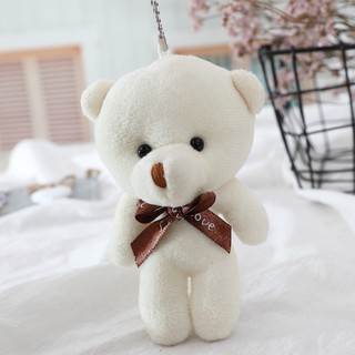 Gấu treo túi size 12,5cm thumbnail