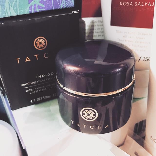 [Tatcha] Kem dưỡng phục hồi da Soothing Triple Recovery Cream - 3018151 , 1250893130 , 322_1250893130 , 3500000 , Tatcha-Kem-duong-phuc-hoi-da-Soothing-Triple-Recovery-Cream-322_1250893130 , shopee.vn , [Tatcha] Kem dưỡng phục hồi da Soothing Triple Recovery Cream