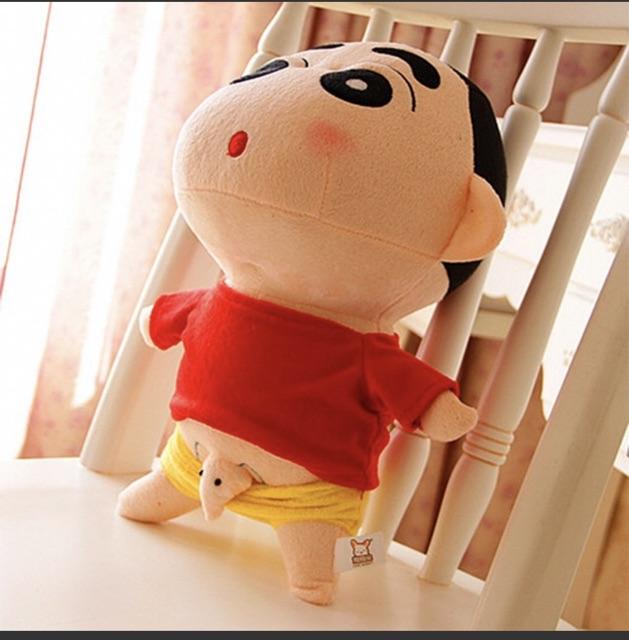 GẤU BÔNG CUSHIN Siêu Cute (70cm và 50cm)