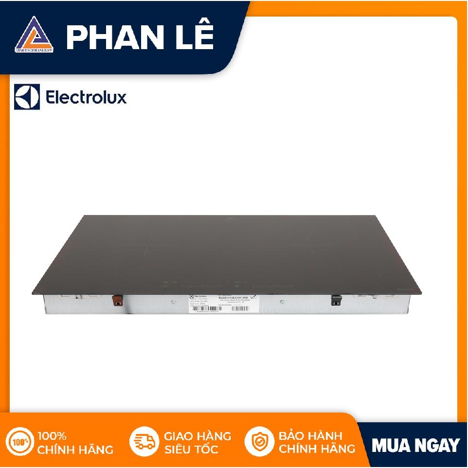 Bếp điện từ âm Electrolux EHI7260BA, Giá tháng 10/2020
