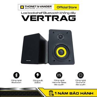 Loa Bluetooth 2.0 Thonet & Vander VERTRAG thumbnail
