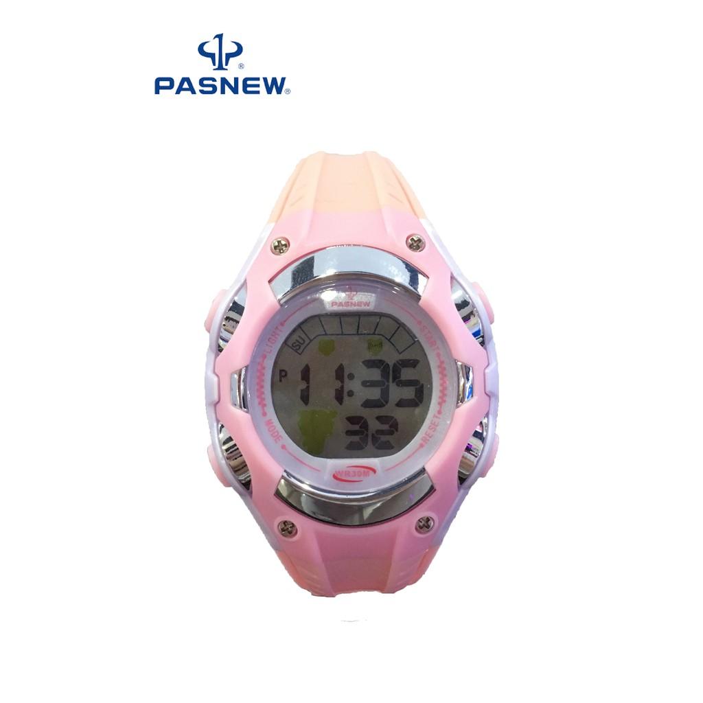 Đồng hồ unisex Pasnew 328 Hồng - 3130800 , 1114395536 , 322_1114395536 , 899000 , Dong-ho-unisex-Pasnew-328-Hong-322_1114395536 , shopee.vn , Đồng hồ unisex Pasnew 328 Hồng